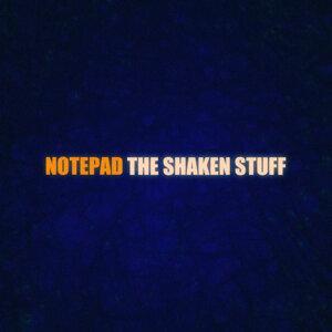 The Shaken Stuff 歌手頭像