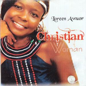 Loreen Awour 歌手頭像