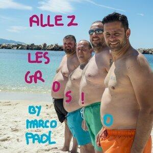 Marco Paolo 歌手頭像