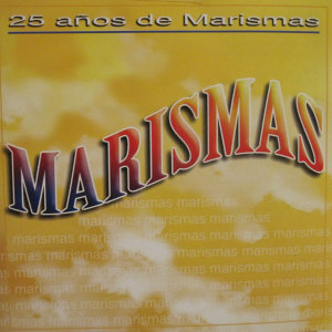 Marismas 歌手頭像