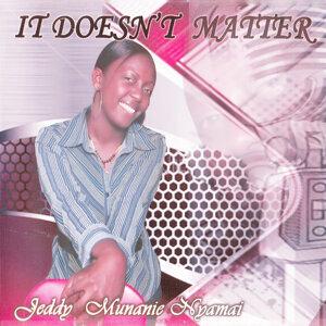 Jeddy Munanie Nyamai 歌手頭像