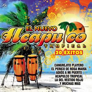 El Nuevo Acapulco Tropical 歌手頭像
