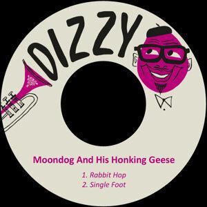 Moondog & His Honking Geese 歌手頭像