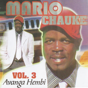 Mario Chauke 歌手頭像