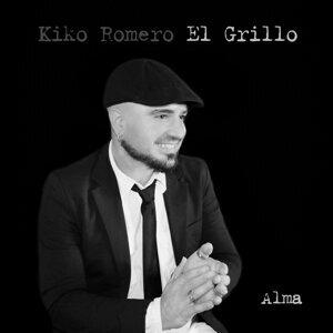 Kiko Romero El Grillo 歌手頭像