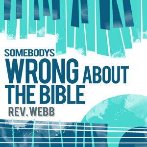 Rev. Webb 歌手頭像