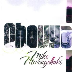 Mike Mwenyehaki 歌手頭像