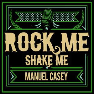 Manuel Casey 歌手頭像