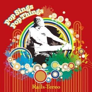 Rails-Tereo