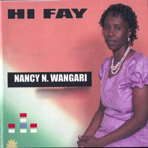 Nancy N. Wangari 歌手頭像