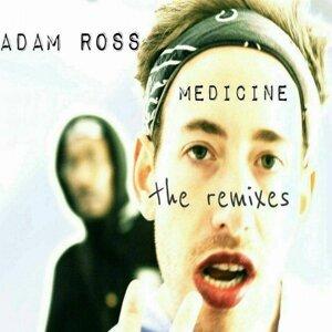 Adam Ross 歌手頭像
