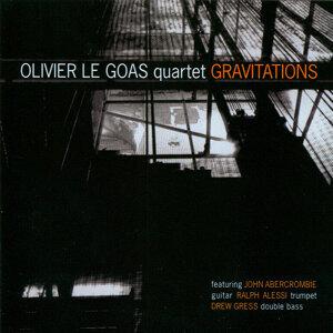 Olivier Le Goas Quartet 歌手頭像