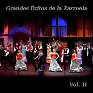 Orquesta Española de Conciertos 歌手頭像