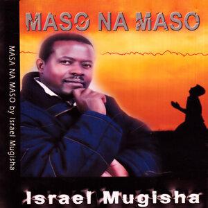 Israel Mugisha 歌手頭像