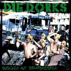 Die Dorks 歌手頭像