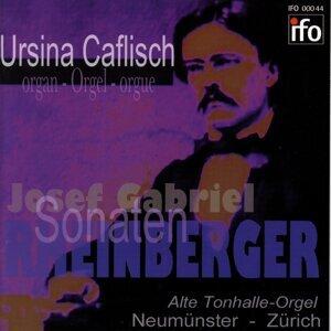 Ursina Caflisch 歌手頭像
