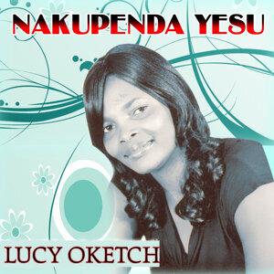 Lucy Oketch 歌手頭像