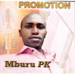 Mburu  PK 歌手頭像