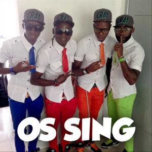 Os Sing 歌手頭像