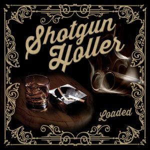 Shotgun Holler 歌手頭像