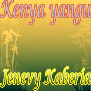 Jenevy Kaberia 歌手頭像