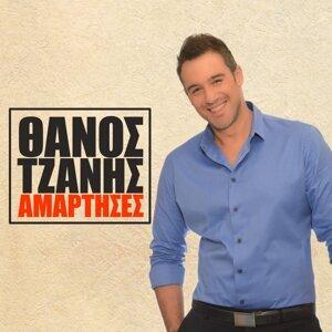 Thanos Tzanis 歌手頭像