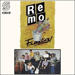 Grupo Remo 歌手頭像