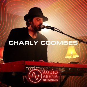 Charly Coombes 歌手頭像