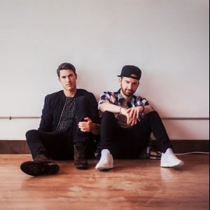 Timeflies Artist photo