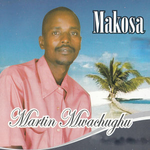 Martin Mwachughu 歌手頭像
