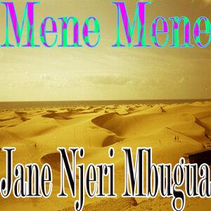 Jane Njeri Mbugua 歌手頭像