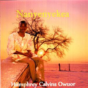 Humphrey Calvins Owuor 歌手頭像