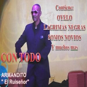"Armandito ""El Ruisenor"" 歌手頭像"