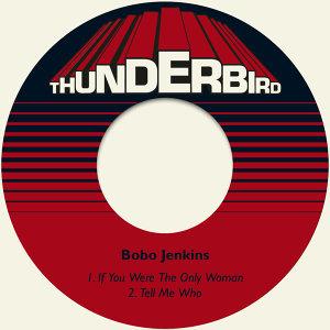 Bobo Jenkins 歌手頭像