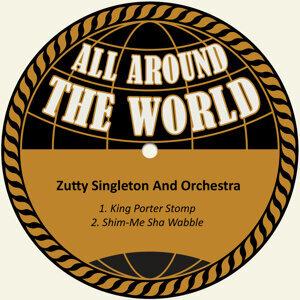 Zutty Singleton & Orchestra 歌手頭像