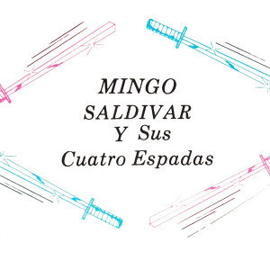 Mingo Saldivar 歌手頭像