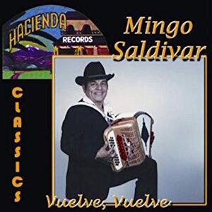 Mingo Saldivar