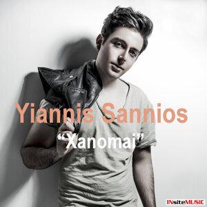 Yiannis Sannios 歌手頭像