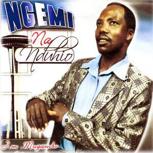 J.M Mugambi 歌手頭像