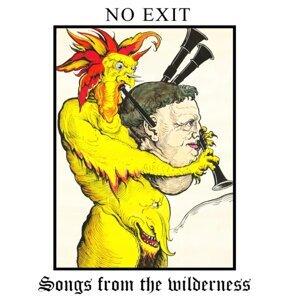 No Exit 歌手頭像