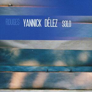 Yannick Délez 歌手頭像