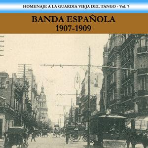 Banda Española 1907-1909 歌手頭像