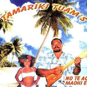 Tamariki Tuam's 歌手頭像