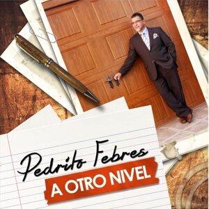 Pedrito Febres 歌手頭像