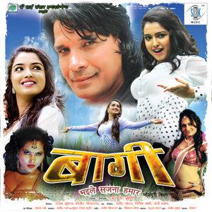 Santosh Srivastava 歌手頭像