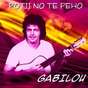 Gabilou 歌手頭像
