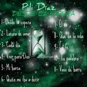 Pili Díaz 歌手頭像