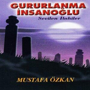 Mustafa Özkan 歌手頭像