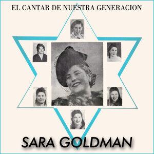 Sara Goldman 歌手頭像