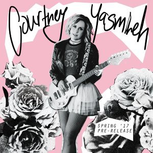 Courtney Yasmineh 歌手頭像